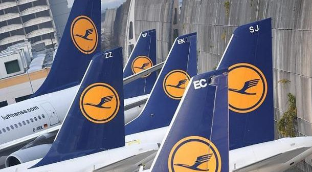 Lufthansa et British Airways suspendent leur vol vers Le Caire