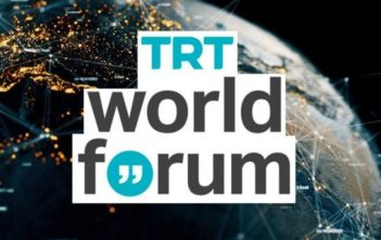 Début du TRT World Forum 2019