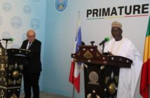 Mali / France : signature de 5 accords pour 140 millions d'euros